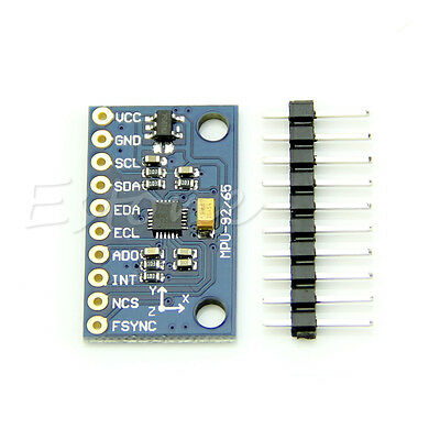 New MPU-9255 GY-9255 Sensor Module Three-axis Gyroscope Sensor Magnetic Field