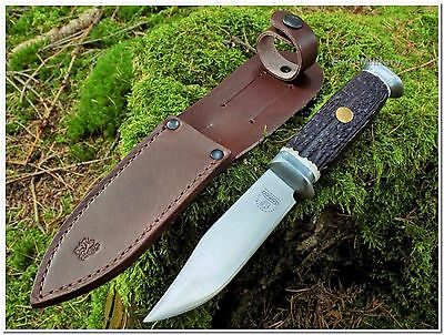 High Quality Professional Premium Hunting Knife  - Czech MIKOV - Factory New