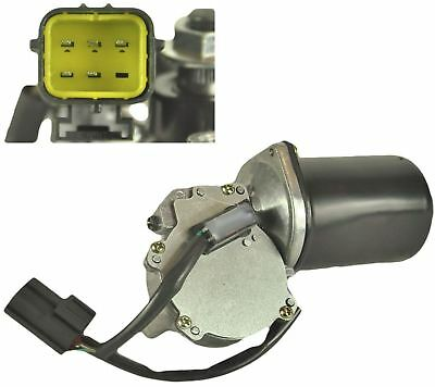 WindScreen Wiper Motor FOR Land Rover Freelander MK1 [1998-2006] All Models