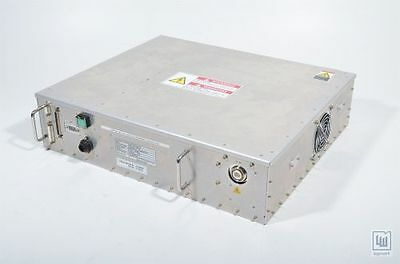 ADTEC AMV-4000-40M-EH Automatic Impedance Matching Unit