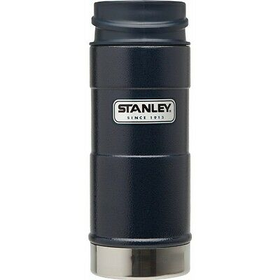 Mug Isotherme Stanley One Hand 0.35l Navy