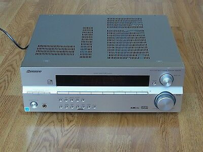 Pioneer Home Theater Receiver VSX-515