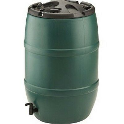 Ward GN321 Water Butt with Childproof Lid 120 Litre