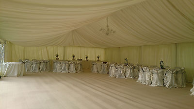 marquee hire business for sale with bookings