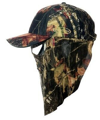 Casquette / Cagoule de chasse Browning Facemask