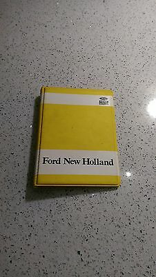 Ford New Holland 555 655 Tractor Loader Backhoe competitive comparisons
