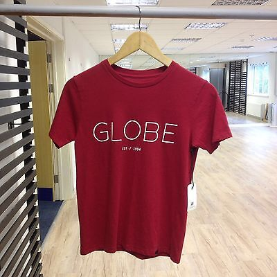 Unisex Children's Globe Cotton T-shirt