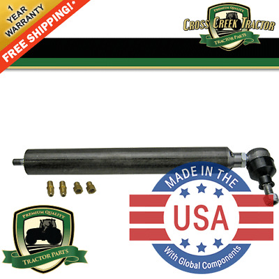 C5NN3A739G NEW Power Steering Cylinder,5/8 Rod For Ford 2000 3400 4000 340 540