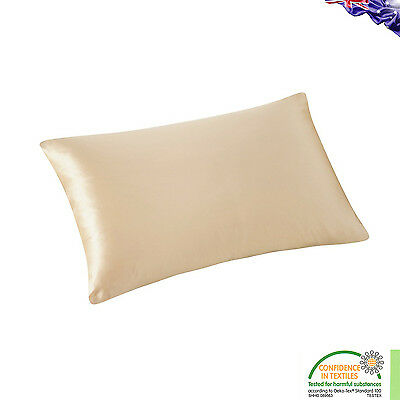 Mulberry Silk Pillowcase 100% 19 Momme Silk Pillow Cases