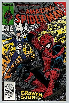The Amazing Spider-Man #326 (1989 Marvel) (C6232) 1st Series Acts of Vengeance