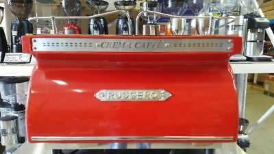 Cheap 2 Group Expobar Ruggero Commercial Coffee Espresso Machine