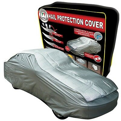 Autotecnica Hail Protection Car Cover - Large 4.9m