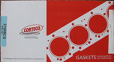 GM 134 CID 1993-1997 Head Gasket Set - Corteco Part 21068CS