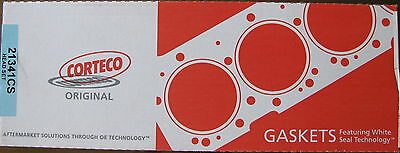 Chevrolet 5.7L Engine Head Gasket Set 1981-1990 - Corteco Part 21341CS