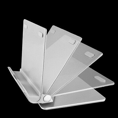 360 Rotating Aluminum Desk Bed Mount Stand Holder For iPad 2 3 4 Air Mini Tablet