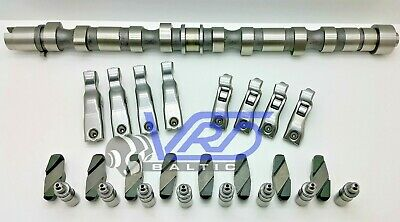 Chevrolet Captiva Cruze Lacetti Nubira 2.0 D New Full Camshaft Kit Z20 Z20Dm