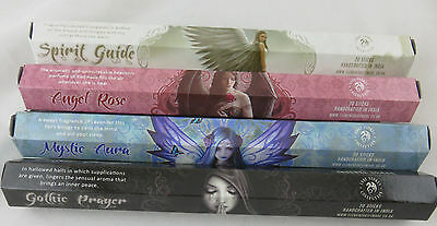 Anne Stokes Incense Pack