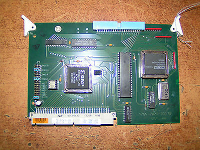 Ifr Fm/am-1600S External I/o Board 1700-7825-900