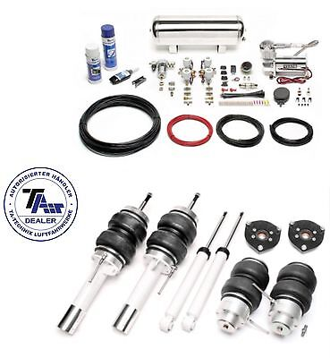 TA Technix Air suspension Airride with certificate for VW Touran LFVW09-LFKIT1