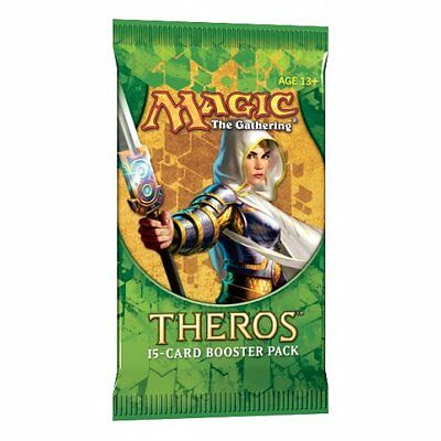 MTG THEROS * Booster Pack (15 cards)