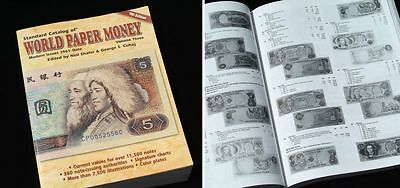 Standard Catalog of World Paper Money Vol.3; Mai 2003