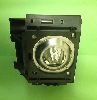 Lamp For Samsung Sp50L7Hx Rear Projection Hd Dlp Tv In Housing