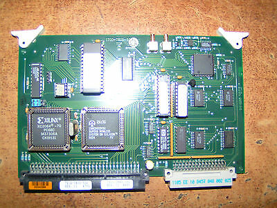 Ifr Fm/am-1600S Counter Pcb Assy Board 7010-7835-500