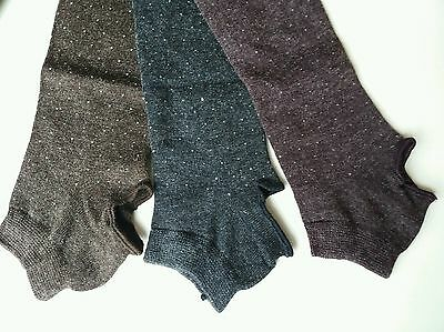Girls Winter Dotted Ultra Soft Thermal Stirrup Tights age 11-13 yrs