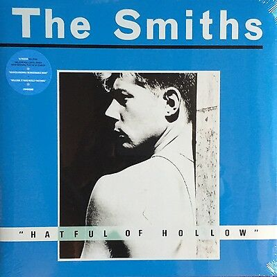 The Smiths ~ Hatful Of Hollow ~ Vinyl Lp ~ Gatefold Cover ~ *new/sealed