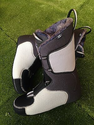 Universal ski and snowboard inside liners inner boot thermofit made in Europe