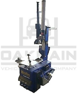 Kendon Automotive T1000 Pro Tyre Changer / Tyre Changing Machine