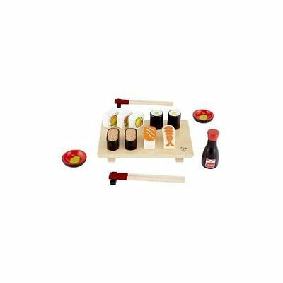 Hape - Playfully Delicious - Sushi Selection - Play Set E3130