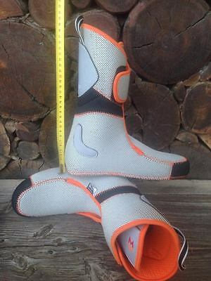Compatible Universal racing ski alp boot's lite liners Thermofit Scarpa Dynafit