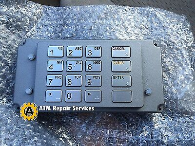 All Tranax Hantle Genmega ATM Machines ATM Keypad Repair B1 B2 B3