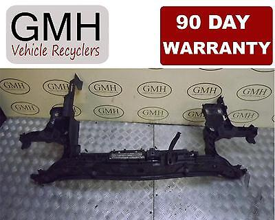 Renault Megane 1.9 Dci Diesel Front Panel With Ac Engine Code (F9Q804) 2005-09±