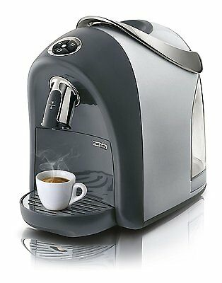 Caffitaly SO3 Single-Dose Coffee Brewer ($200 Value)