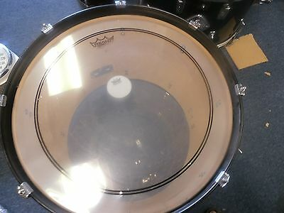 PDP 22 in bass drum