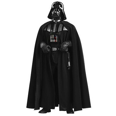 Figurine de collection Sideshow Star Wars Darth Vader Sixth Scale 1/6 (1000763)