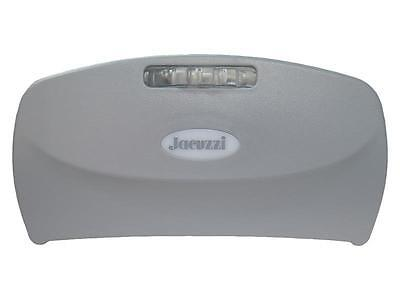 JACUZZI® LED Spa Waterfall 2014+ with Mini-DIN Connector: 6560-125 6560-130