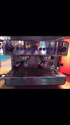 Cheap Brand New 10 Amp Compact High Head Commercial Coffee Machine