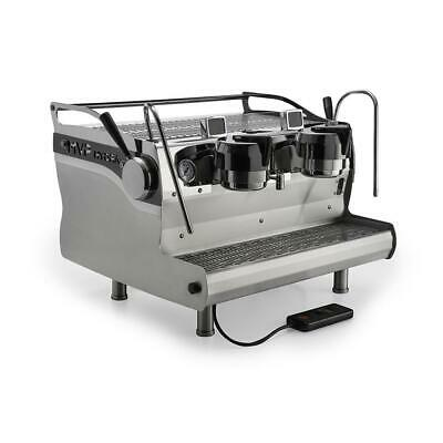 Brand NEw Syesso MVP Hydra Commercial Espresso Coffee Beans Machine