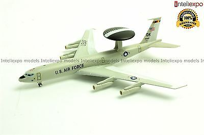 Airplane Boeing E-3B Sentry AWACS 1994 US Air Force Diecast Model 1/200 No 15