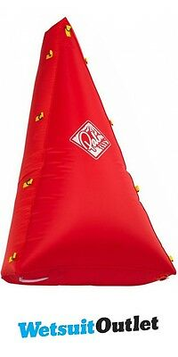 """2017 Palm Canoe Air Bag - 60"""" (Large) RED 11327"""