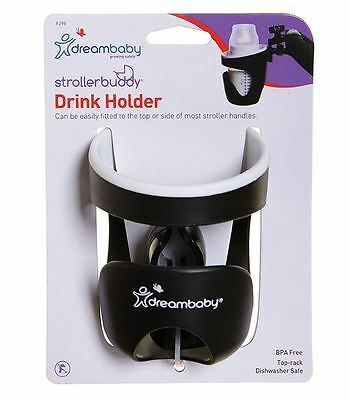 Dream Baby Stroller Buddy Drink Holder