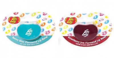 *COMBO BUY* 2 x JELLY BELLY LIP BALM TINS