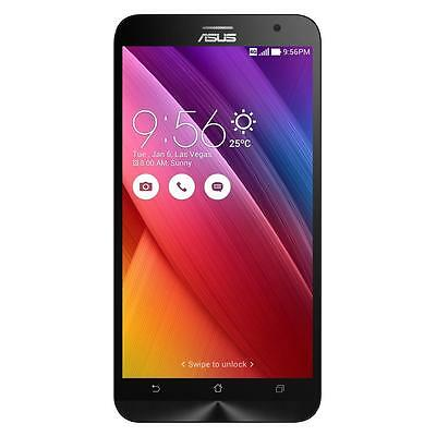 Asus ZenFone GO ZB551KL Black, Smartphone, Android, 32 GB, 5.5""