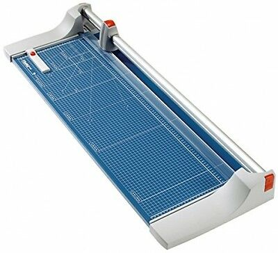 Dahle A1 Premium Trimmer 920mm Cutting Length/ 2.5mm Cutting Capacity - Blue