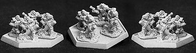 CAV Strike Operations - Power Armour Infantry (Heavy Mortar) (Reaper Miniatures)