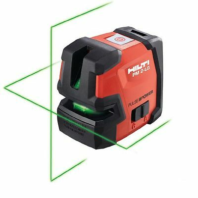 Hilti  PM 2-LG  Green line laser   Hilti laser level