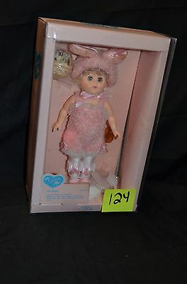 Vintage 50's Bunny Ginny Doll 1988 - New in Box #71-3190